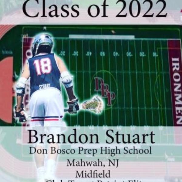 Brandon Stuart