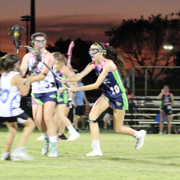 SportsRecruits   Natalie Hart