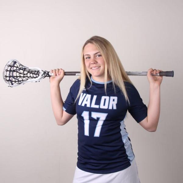 Valor Christian Girls Lacrosse