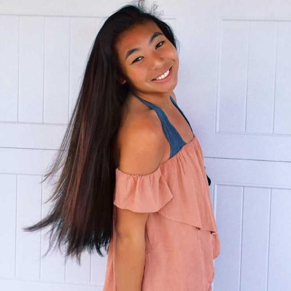 Kayleigh Chin