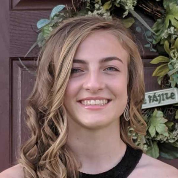 Savannah Donahue