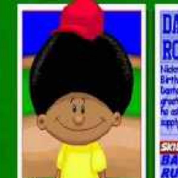 Dante Robinson Backyard Baseball sportsrecruits | dante robinson