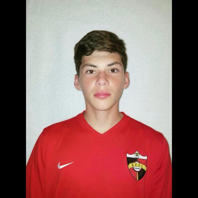Andres Arcila Saenz