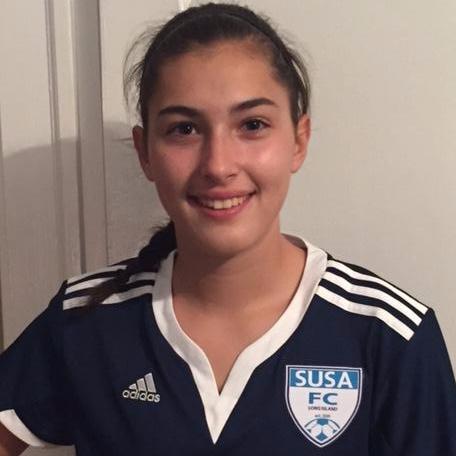 Kayla Mushorn