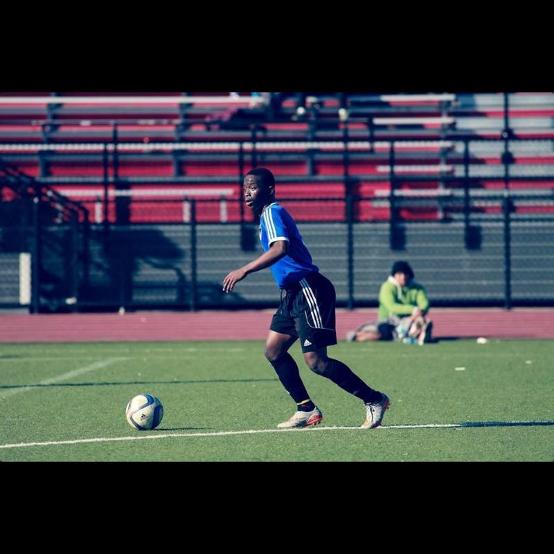 Abdoul Sangare