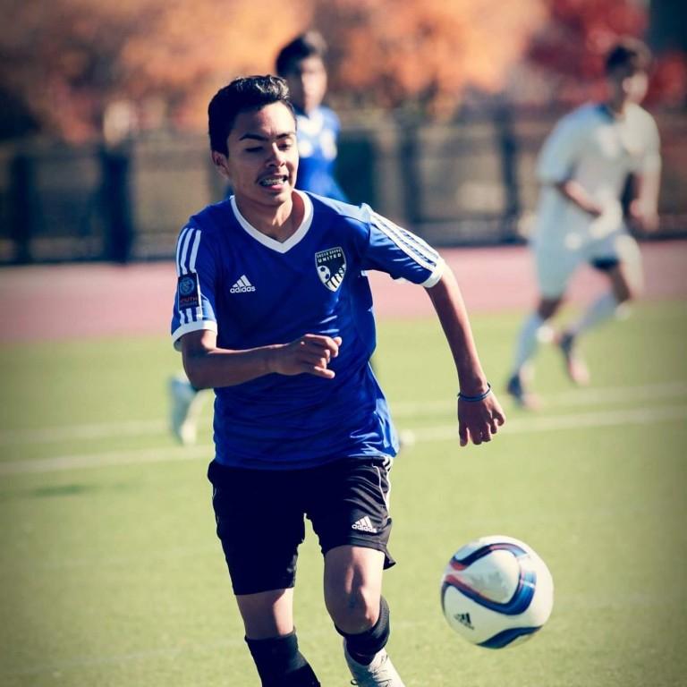 Junior Trujillo