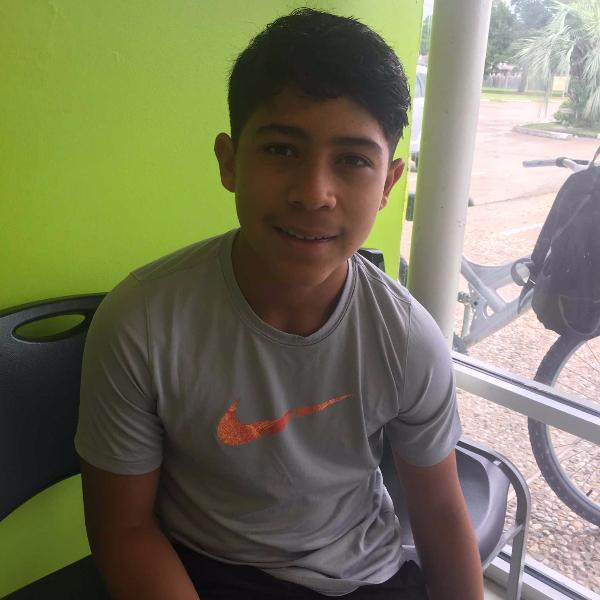 Adriel-Osmin Gonzalez