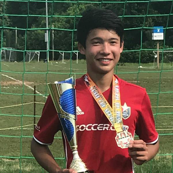 Kyle Lin