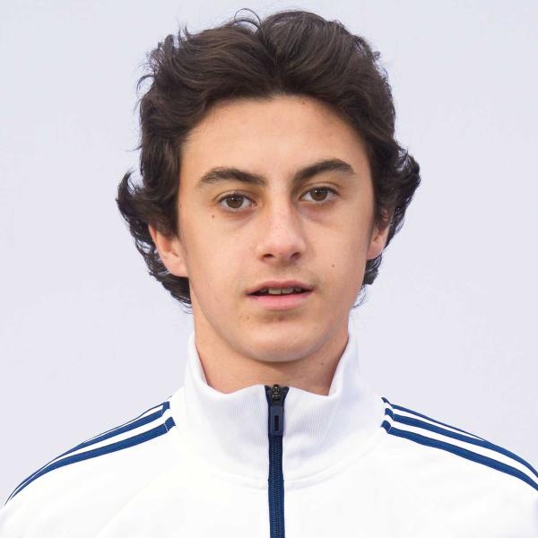 Angelo Zografos