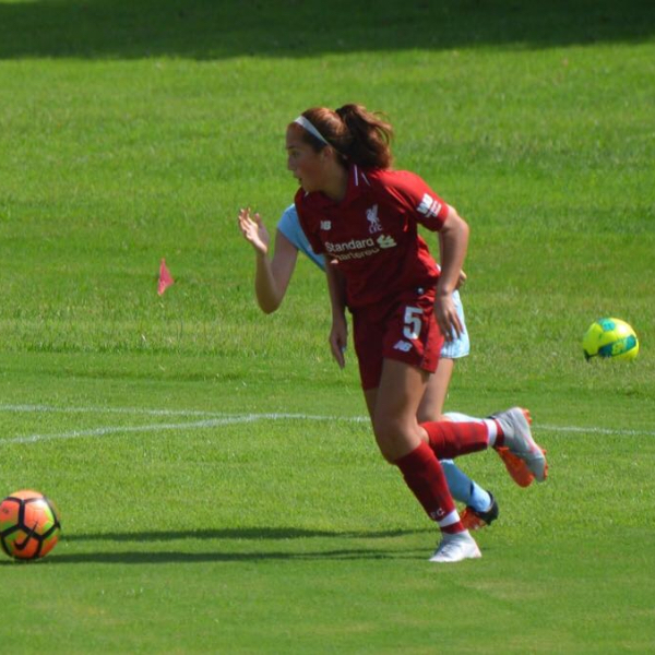 Madeline Carles