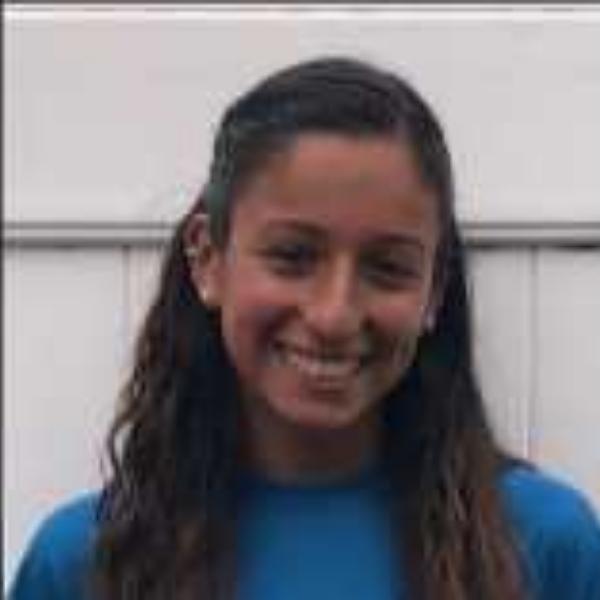 Kayla Camacho