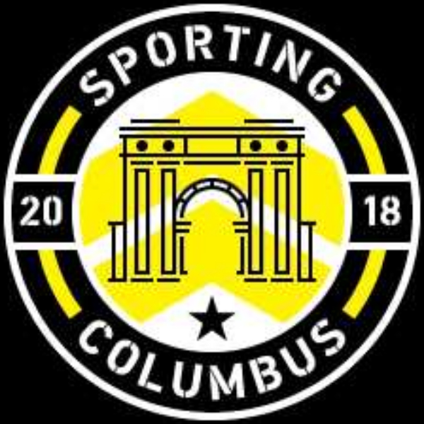 Sporting Columbus Girls