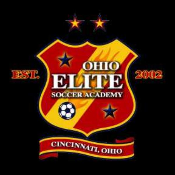 Ohio Elite Soccer Academy (Girls)