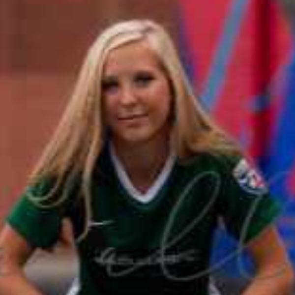Madison Kirk