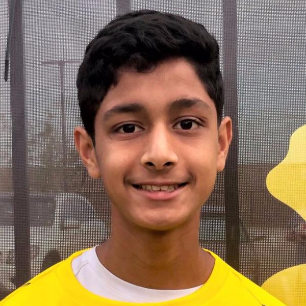 Rugved Rajendra