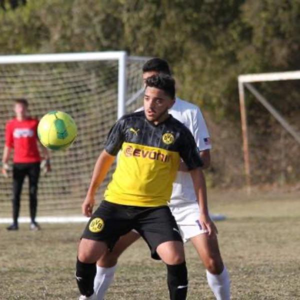 Sebastian Fragoso
