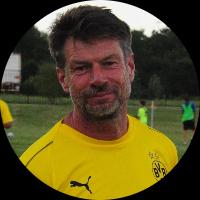 David Hudgell