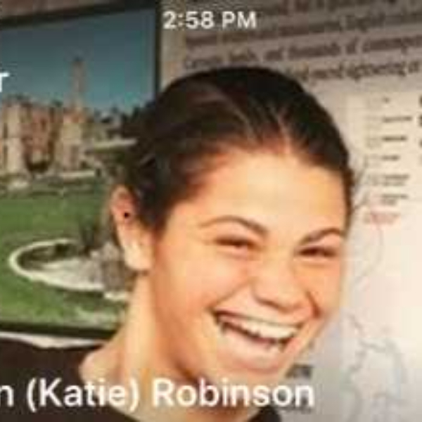 Kathryn (Katie) Robinson