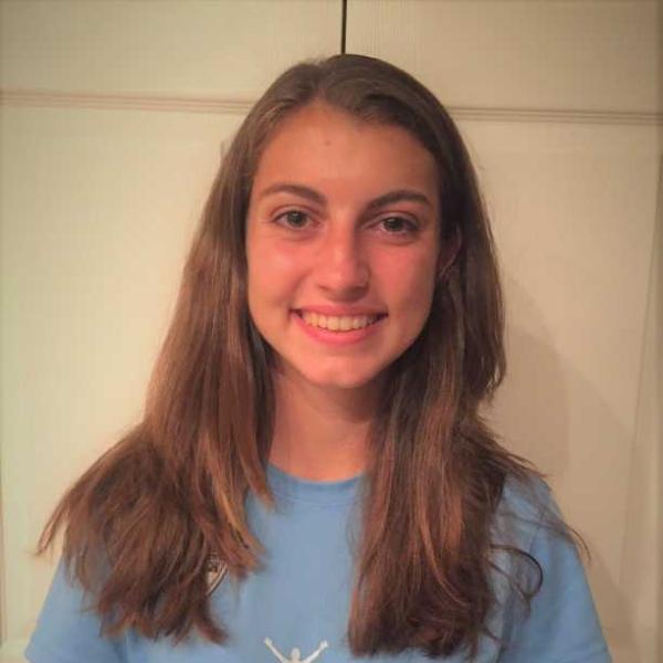 Haley Rizzo