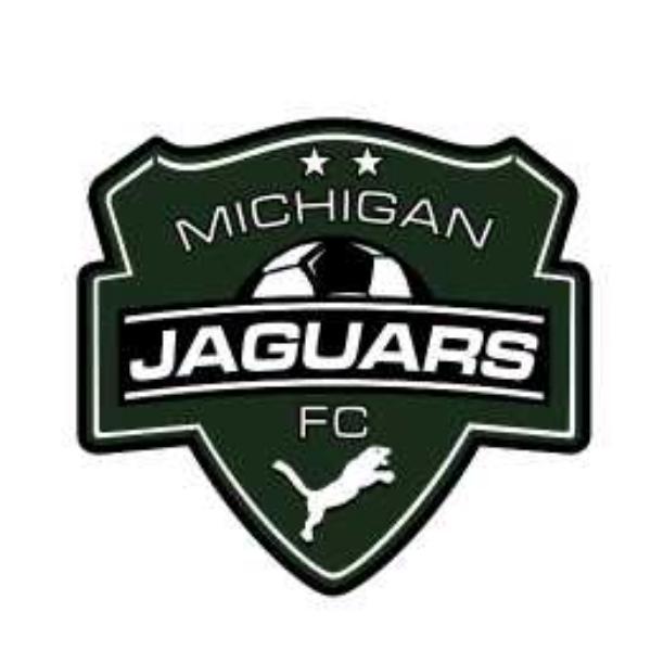 Michigan Jaguars FC - Girls