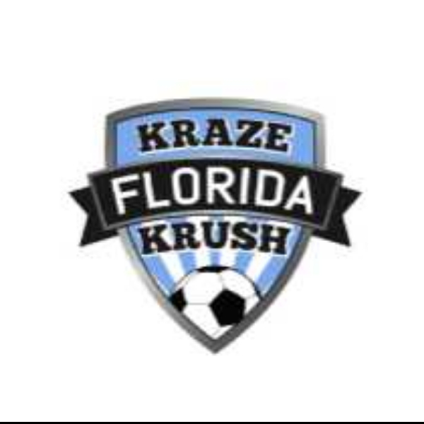 Florida Kraze Krush - Girls