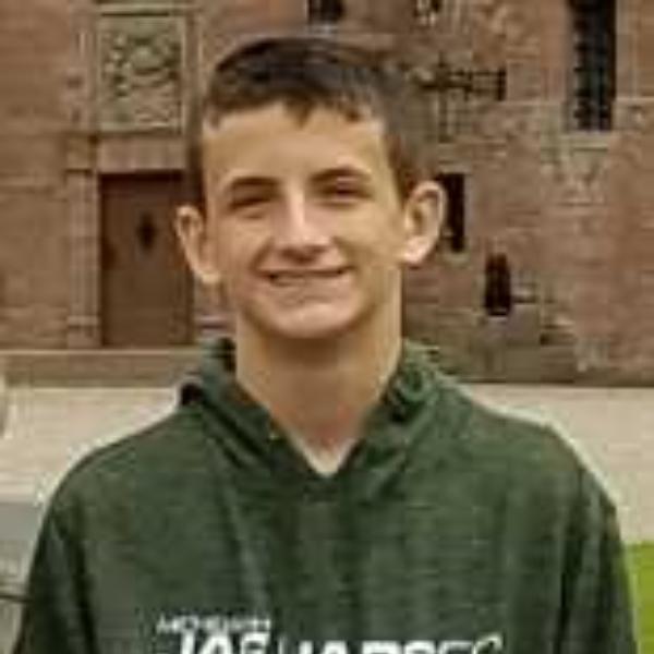 Connor Zimmerman