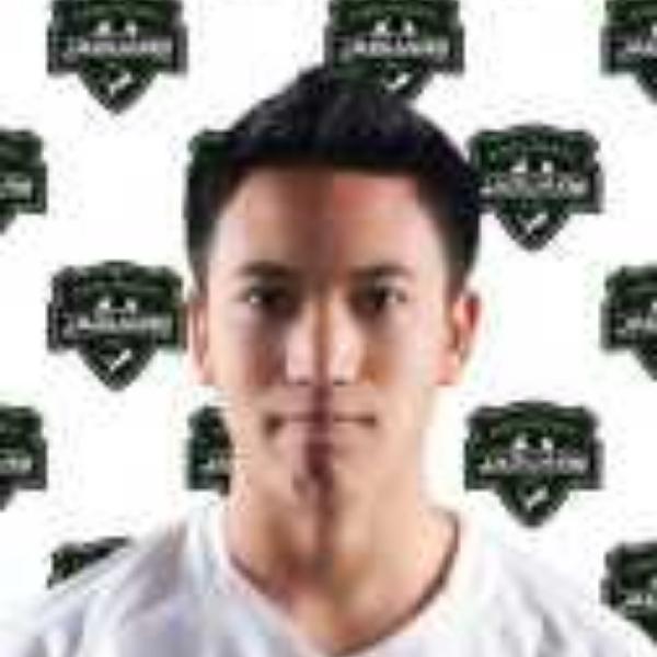 Andrew Ramos