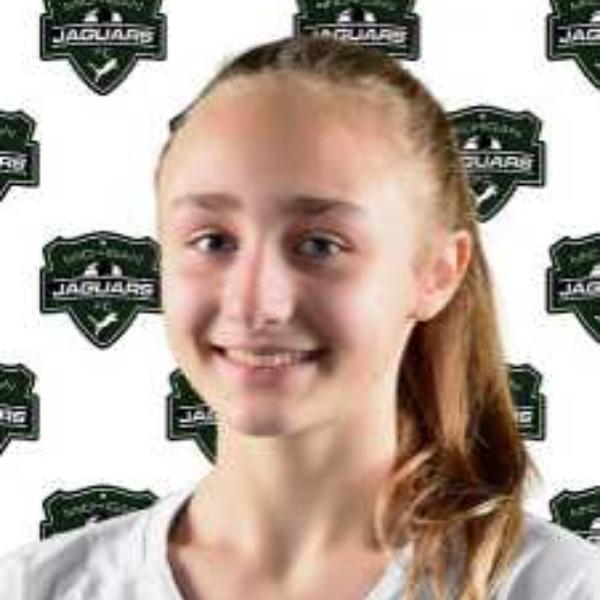 Lindsay Dahlinger