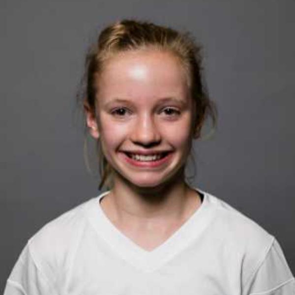 Chloe Ricketts