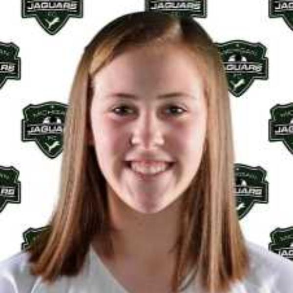 Ashley Bowles