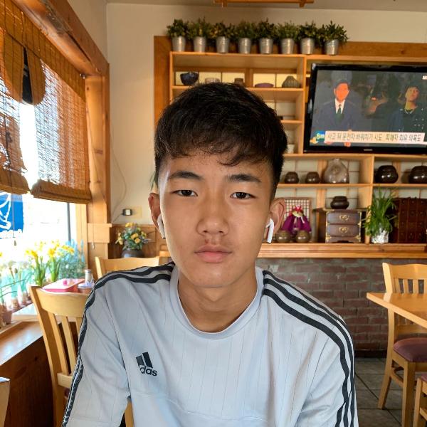 Tyler Shin