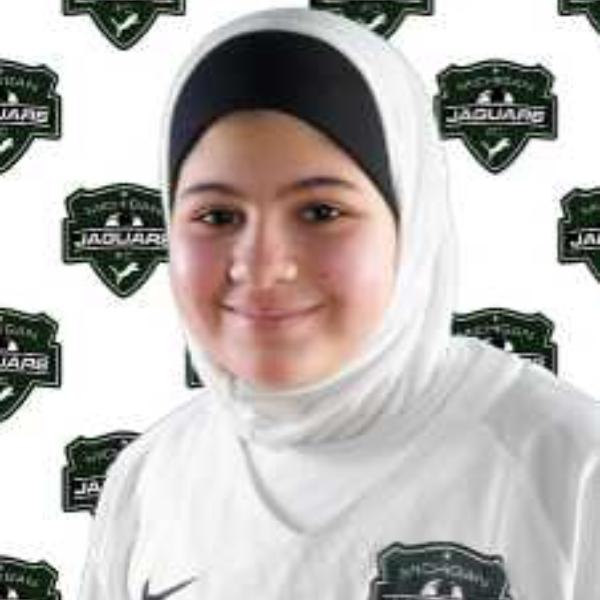 Yasmeen Hazamy