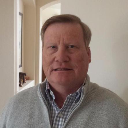 Mark Dodd