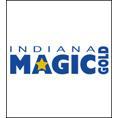Indiana Magic Gold
