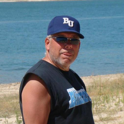 Bill Armas