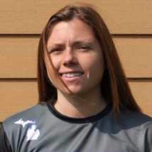 Courtney Callahan
