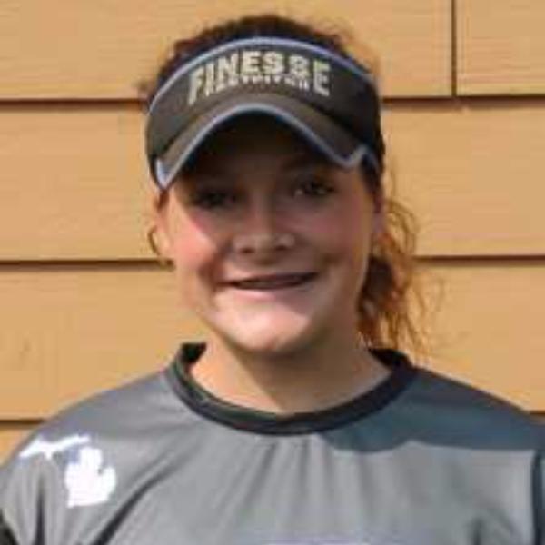 Madison Jordan