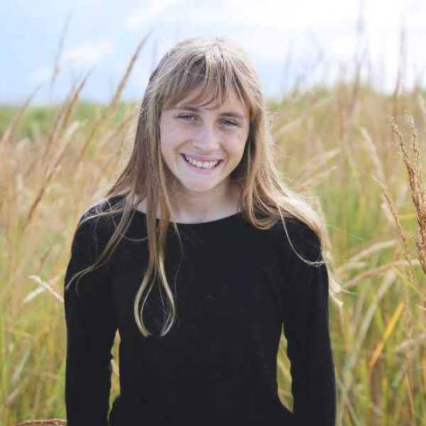 Hannah Warnke