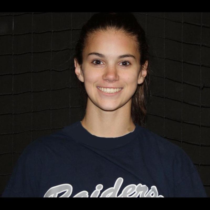 Camille Kostek High School: SportsRecruits