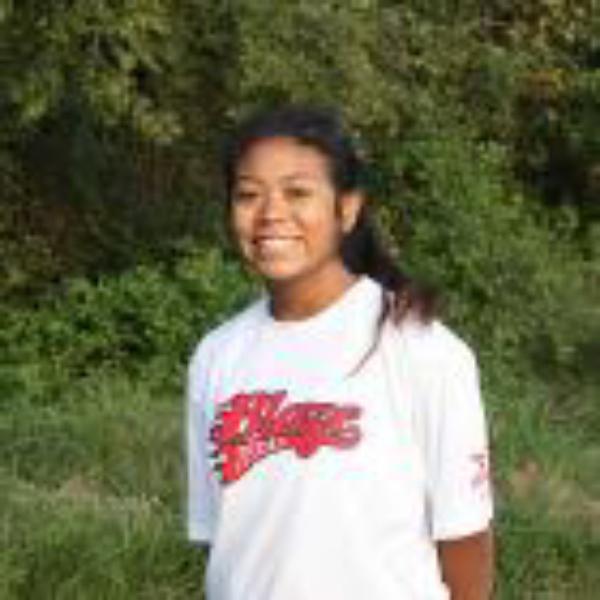Destiny Rodriguez