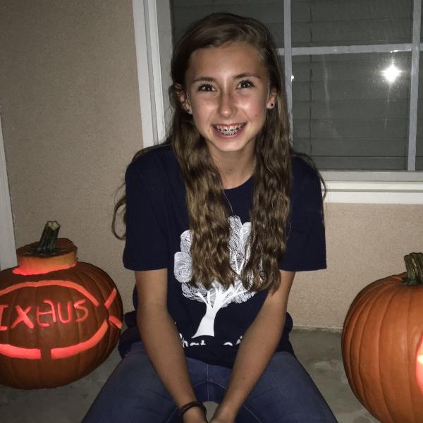 Paige Messenlehner