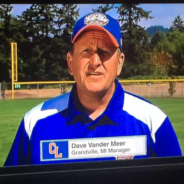 Dave Vander Meer