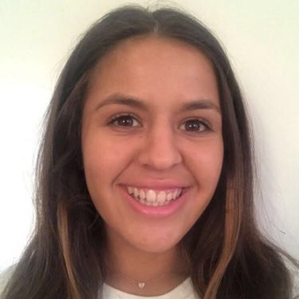 Jacqueline Castro