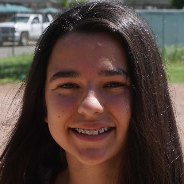 Alexis Melo