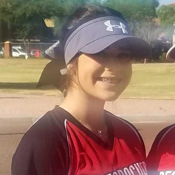 Samantha Gonzales