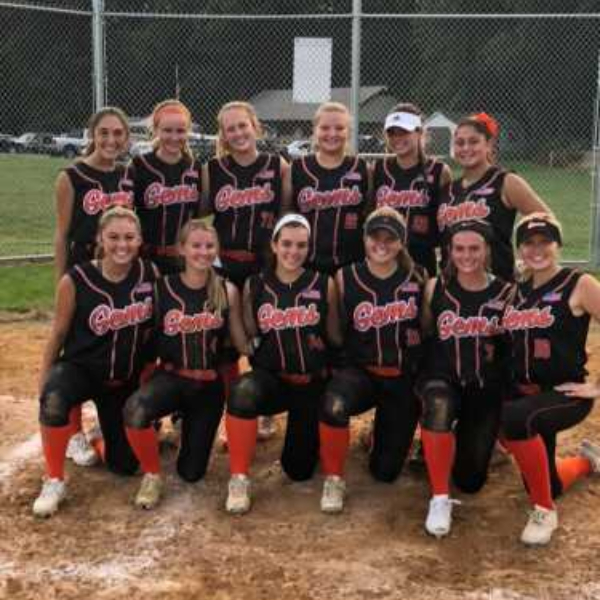 Pennsbury Softball Pennsbury Gems 18u Black Sportsrecruits
