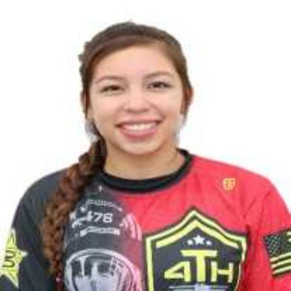 Emily Palacio