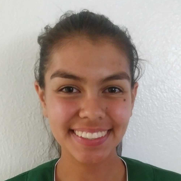 Hannah Cortez