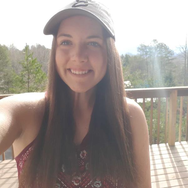 Hannah Slater