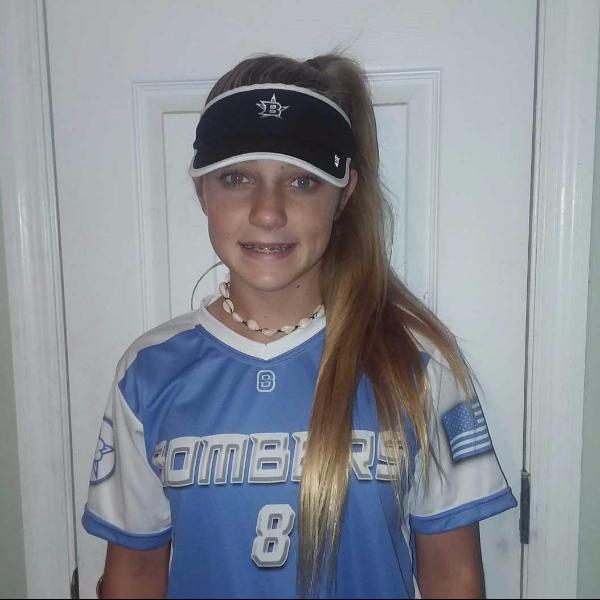 Brooke Perdue